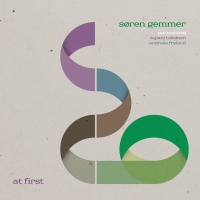 Album At First by Soren Gemmer