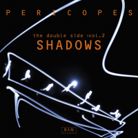 Album The Double Side Vol. II - Shadows by Pericopes