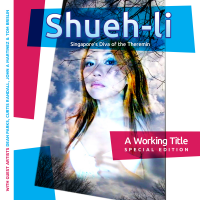 Album A Working Title - special edition by Shueh-li Ong
