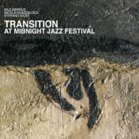 "Stefano Giust: Transition ""At MIBnight Jazz Festival"""