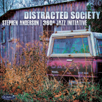 360ᵒ Jazz Initiative | Distracted Society