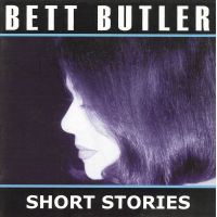 Album Short Stories by Bett Butler