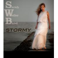 Album Stormy by Sarah Weller