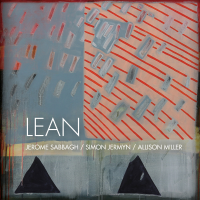 Album Lean by Jerome Sabbagh