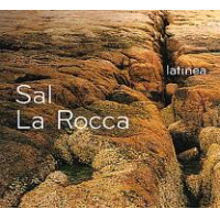 Album Latinea by Sal La Rocca
