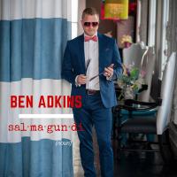 Album Salmagundi by Ben Adkins