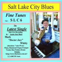 Salt Lake City Blues