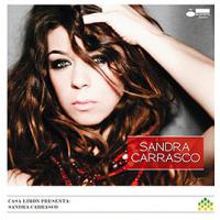 Sandra Carrasco by Sarpay Özçağatay