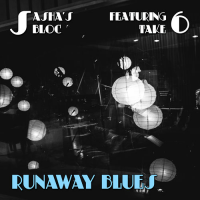 Runaway Blues (single)