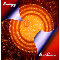 "Read ""Energy - Saul Losada"" reviewed by Paul Naser"