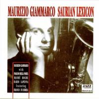 Saurian Lexicon by Maurizio Giammarco