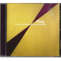 Album Play by Michael Jefry Stevens