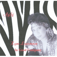 Album Kym Lawrence Big Band of Swing by Kym Lawrence Monroe