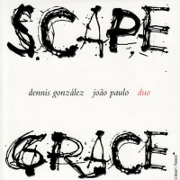 Album Scape Grace by João Paulo Esteves da Silva