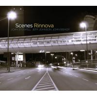 Album Rinnova by Scenes