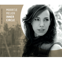 Album Inner Circle by Maartje Meijer