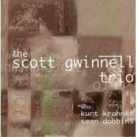 The Scott Gwinnell Trio