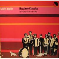Album Scott Joplin: Ragtime Classics by Gunther Schuller