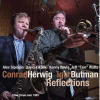 Album Reflections by Conrad Herwig