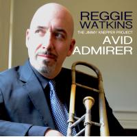 Avid Admirer by Reggie Watkins