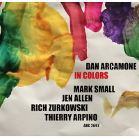 Dan Arcamone: In Colors