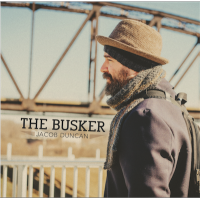 "Read ""The Busker"" reviewed by Glenn Astarita"