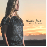 Kristin Korb: Beyond the Moon
