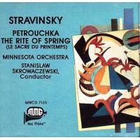 Stravinsky, The Rite of Spring (Le Sacre du Printemps)
