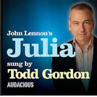 Todd Lennon's Julia - Single