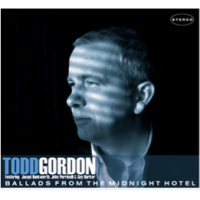 """If You Could Read My Mind - with Jacqui Dankworth"" by Todd Gordon"