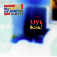 Live at the Nachbar