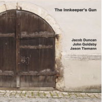 The Innkeeper's Gun by Jacob Duncan