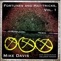 Fortunes and Hat Tricks Volume 1