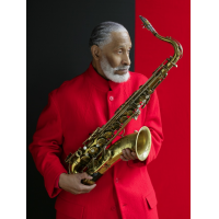 "Read ""Sonny Rollins: San Francisco, CA, September 30, 2012"""