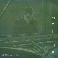 Album Timeline by Chris Lomheim