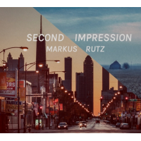 Album Second Impression - 2nd edition by Markus Rutz