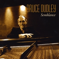 Album Semblance by Bruce Dudley
