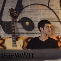 Album Serendipity EP by Alex Schrock