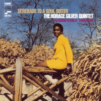 "Read ""Horace Silver: Serenade to a Soul Sister - 1968"" reviewed by Marc Davis"