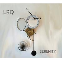 Album Serenity by Louis Romanos