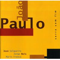 Serra Sem Fim by João Paulo Esteves da Silva