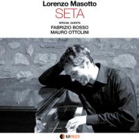 Album Seta by Lorenzo Masotto