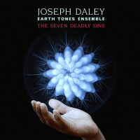Album The Seven Deadly Sins by Joseph Daley Earth Tones Ensemble