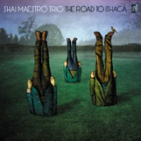 Album The Road to Ithaca by Shai Maestro