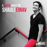 Album A Truth About Me by Shauli Einav