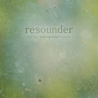 "Read ""Resounder"" reviewed by Mark Corroto"