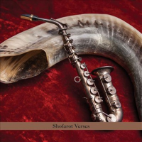 "Read ""Shofarot Verses"" reviewed by Alberto Bazzurro"