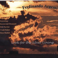 Ferdinando Argenti: Look For The Silver Lining