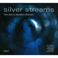 Album Silver Streams by Joe La Barbera