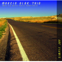 Album Marcin Olak Trio: Simple Joy by Marcin Olak